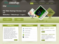 The Siteshop Webdesign