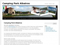 Camping Park Albatros | Vincenzo - Toscane - Italië