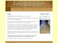 Latenleggen.nl - Untitled