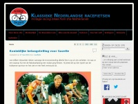 Klassieke Nederlandse Racefietsen – Vintage racing bikes from the Netherlands