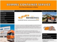Bemmel Containers