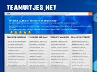 Teamuitjes.net