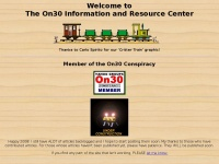 On30center.com - The On30 Information and Resource Center