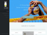 Kale Nijntjes – Let's go to the BEACH!