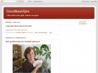 goudkaartjes.blogspot.com