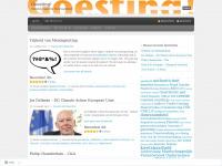 Goesting! | Bezieling naar/via Duurzaamheid