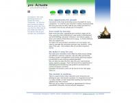 pro-actuate.com