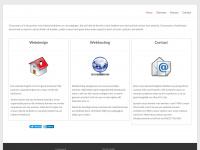 Consonare.nl - Webhosting met een persoonlijk tintje