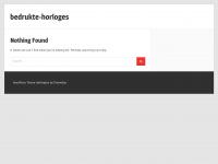Promotie Horloges - Horloges als relatiegeschenk | Bedrukte-Horloges.nl