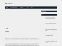 vlechten.org has expired