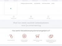▷ Alles over Mobiele Betaalsystemen en mPOS → Vergelijk Nu