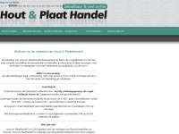 houtenplaathandel.nl