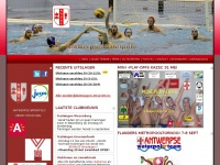 azsc-waterpolo.be