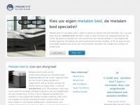 metalen-bed.nl