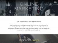 Online Marketing Bureau - Wij zijn Dyourdesign Nederland