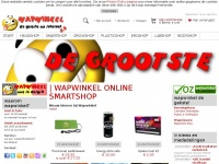 Wapwinkel smartshop en headshop   - smartshop & headshop wapwinkel.nl