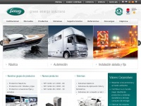 Whisperpower.es - WhisperPower - Green Energy Solutions
