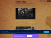 gewoonbob.tumblr.com