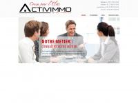 Activimmo.be - immo software - vastgoedmakelaar programma - vastgoed software - beheer software - progiciel software