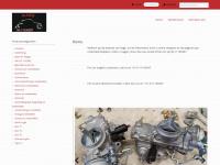 Rage-keveronderdelen.nl - Home - Rage Keveronderdelen