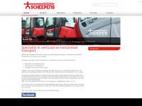 scheepens-verreikers.nl