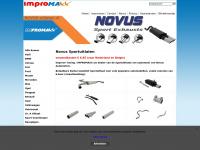 novus-uitlaten.nl
