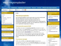 warmtepompboiler.net