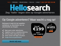 hellosearch.nl