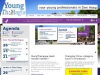 youngthehague.nl