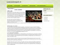 livecasinospel.nl