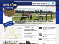 Smithranchonstwedde.nl - Smith Ranch