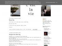 Cestlavie-zoishetleven.blogspot.com - C'est la vie