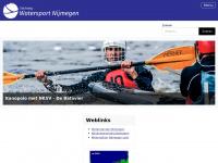 Watersport Nijmegen |  recreatie nevengeul Nijmegen