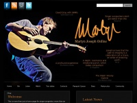 martynjoseph.net