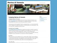 Marina di Venezia | Camping bij Venetië
