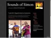 soundsofsimon.nl