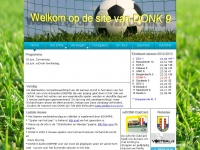 Donk9.nl - Oude site DONK 9