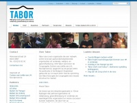 tabor.be