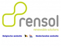 Rensol.be