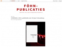 Fohnpublicaties.blogspot.com - Föhn-Publicaties