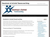 dsteamcoaching.nl