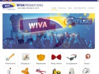 wivapromotions.nl