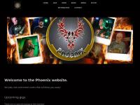 phoenix-rockband.com