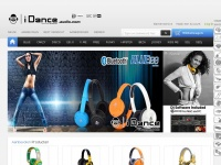 iDance-Audio.com