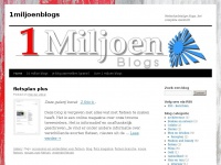 1miljoenblogs.wordpress.com
