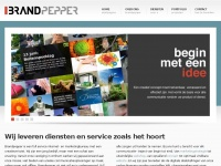 Brandpepper - Jouw Digital Marketing Bureau
