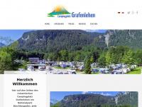 Camping-grafenlehen.de - Camping Grafenlehen | Königssee & Berchtesgaden erleben!