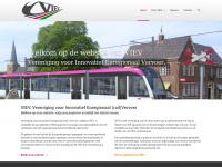Vereniging voor Innovatief Euregionaal Vervoer - VIEVVIEV ‹ Vereniging voor Innovatief Euregionaal Vervoer