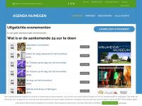 agendanijmegen.nl