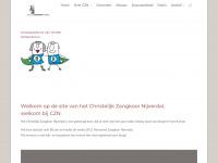 christelijkzangkoornijverdal.nl